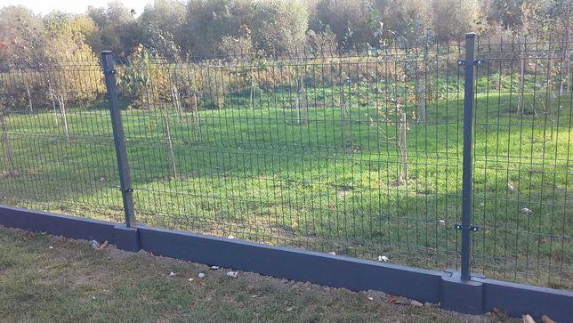 Ogrodzenia panelowe rzeszów, podkarpacie 80zl SIATKOWE 75zł na gotowo Rzeszów - image 4