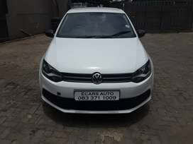 Model 2018 Polo Vivo For sale