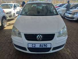 2008 VW Polo 1.6 Butcher