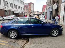 Audi A4 1.8T 2012 for SELL