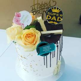 Cakes for all occasions based in Centurion Olievenhoutbosh