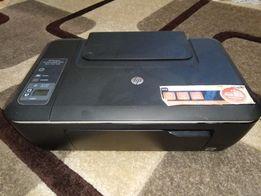 Продам принтер HP 2515 на запчастини