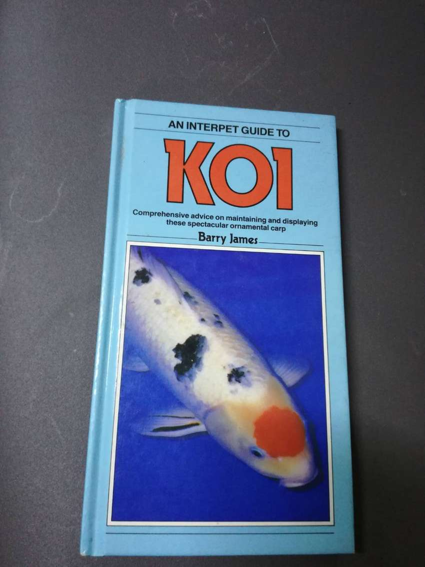 An interpet guide to Koi