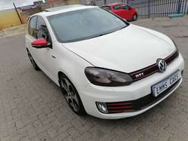 2012 VW GOLF 6 GTI FOR SALE