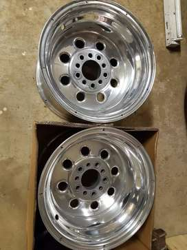 Weld Racing Draglite Rims