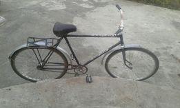 велосипед Украина с багажником