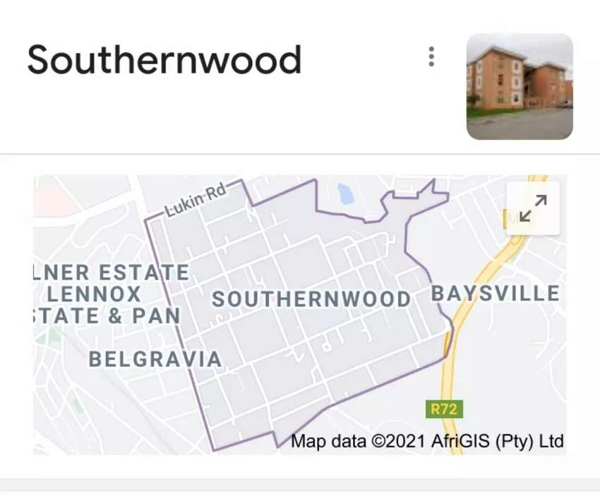 Shops to Let  52m2 / 95m2 - Southernwood
