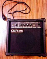 Piec gitarowy Clifton m20