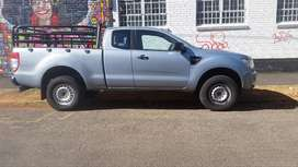 FORD RANGER DOUBLE CAB 2.2 TDCI