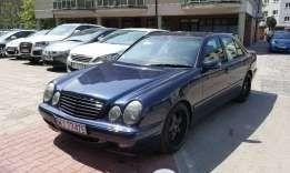 Авторозборка Mercedes 210 124 202 203 211