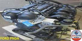 USED FORD FOCUS 1.6L-PNDA ENGINES FOR SALE