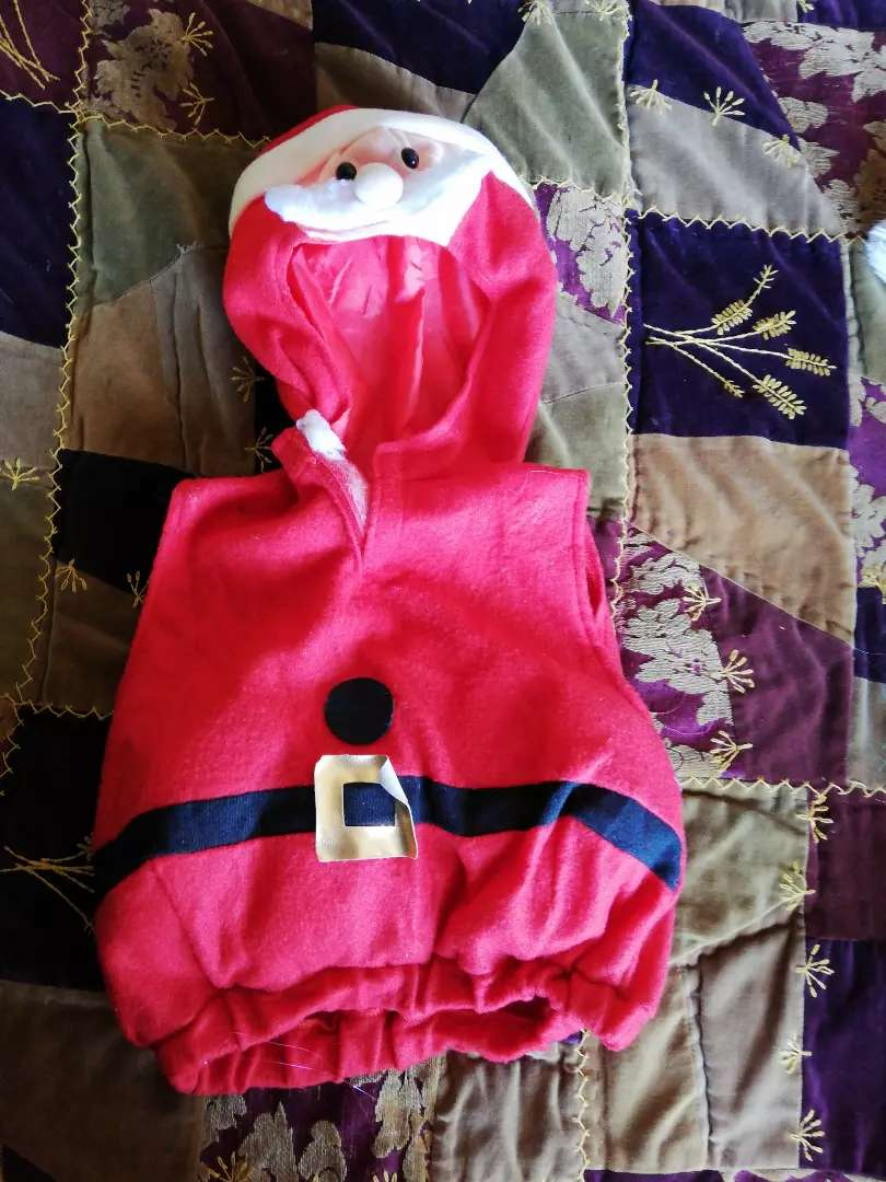 Christmas suit for baby