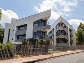 Prime-Located, Modern Semi-Serviced Offices Available To Let In Sandt