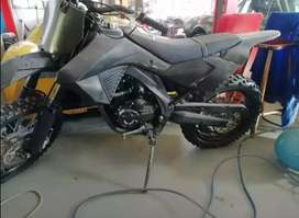 Big boy motorcycle for sale