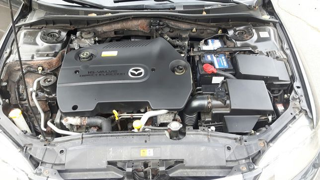 Mazda 2006 год Рейсталинг Я хозяин помогу с растаможкой Николаев - изображение 5