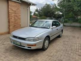Toyota Camry 1997 for sale - Automatic