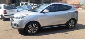 Hyundai iX35 2.0 Executive Automatic
