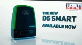 At Security Hyperstore you can get a D5 smart motor !