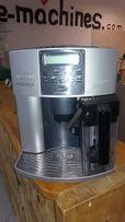 Кофмашина Delonghi ESAM 3600 с капучинатором (кофе, кофеварка)