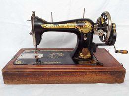 Швейная машинка SINGER (1911г.)
