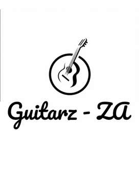 Guitarz - ZA Guitar Setups and Restrings