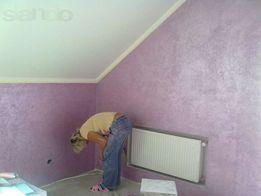 строительные услуги отделка и ремонт