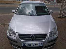 Vw polo butcher. 1.6