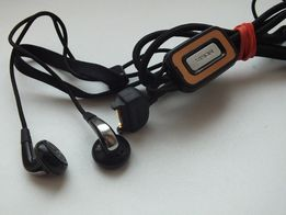 Проводная гарнитура Nokia HS-31 Fashion, Нокиа, наушники, телефона