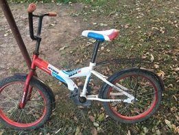 Продам детский велосипед Азимут