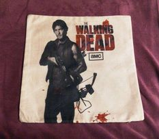 Poszewka na poduszkę The Walking Dead Daryl Dixon AMC TWD na prezent