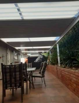 SMART CARPORT AND AWNINGS