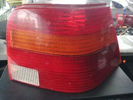 VW Golf 4 hb lampa tylna prawa #L408
