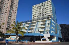 One week ACCOMMODATION in Durban Spa 2019