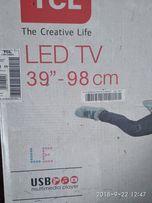 Телевизор TCL 39