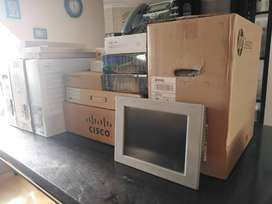 Bulk PC and Equipment sale all NEW