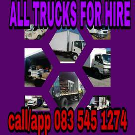 Furniture and offices furniture removals