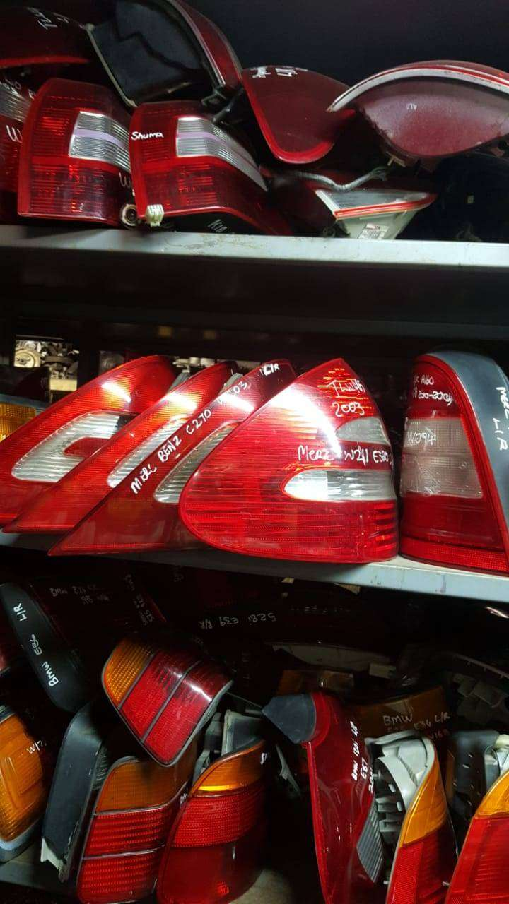 Taillights for sale for most vehicles make and models.