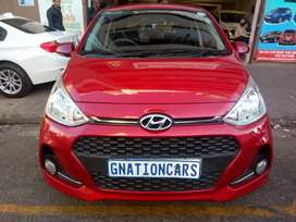 Hyundai i10 grand 1.2 for sale