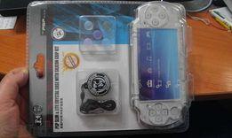 BH PSP Набор 3 в 1 с пластиковым корпусом BH-PSP02620 (R)