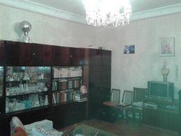 Продам квартиру в центре города (Базарная/маразлиевская)