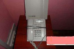Мини АТС Panasonic TEB 308 и системный телефон