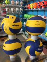 Код: 310 Волейбольный мяч Mikasa MVA310
