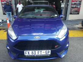 FORD Fiesta St for sale at very good price