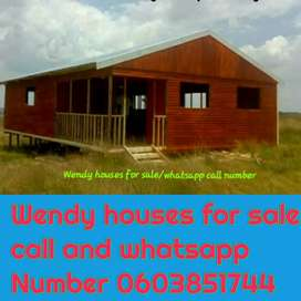 Quickly Wendy house for sales