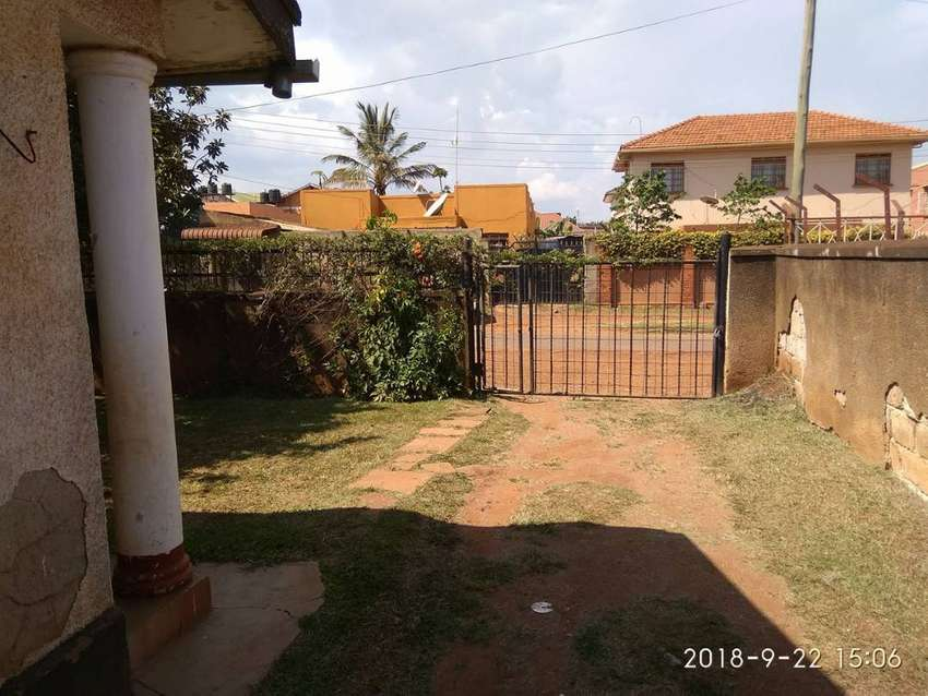Two Houses in a plot of Land, Radio Road, Jinja 0