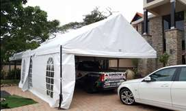 Sunbow marquee and Chair hire, sunbow rentals, outdoor events
