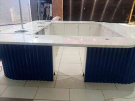 Kiosk stand for sale