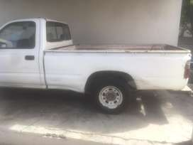 Bakkie for hire george area R150
