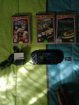 PSP Console For Sale