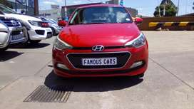 2015 Hyundai i20 1.2 engine